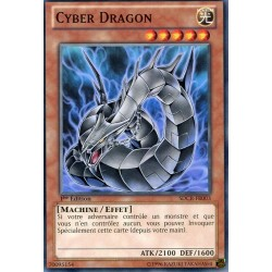 Cyber Dragon (G) (C) [SDCR]