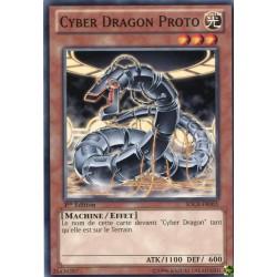Cyber Dragon Proto (C) [SDCR]