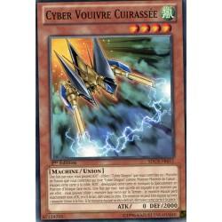 Cyber Vouivre Cuirassée (C) [SDCR]