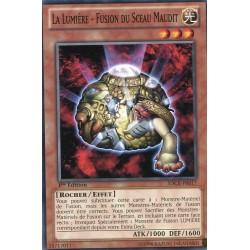 La Lumière - Fusion du Sceau Maudit (C) [SDCR]