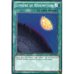 Lumière de Rédemption (C) [SDCR]