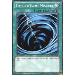 Typhon d'Espace Mystique (C) [SDCR]