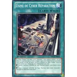 Usine de Cyber Réparation (C) [SDCR]