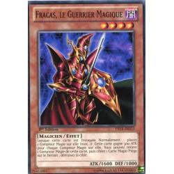 Fracas, le Guerrier Magique (C) [YSYR]