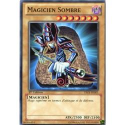 Magicien Sombre (C) [YSYR]