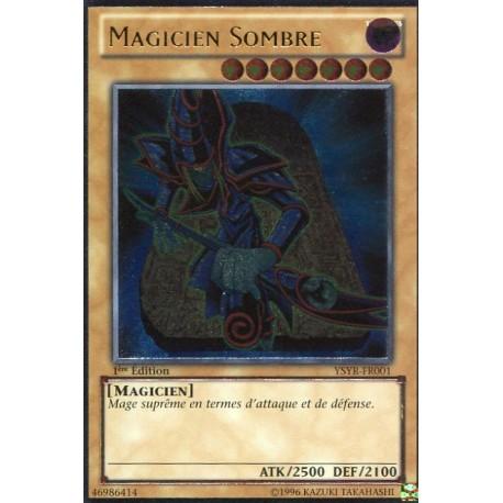 Magicien Sombre (ULT) [YSYR]