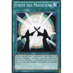 Unité des Magiciens (C) [YSYR]