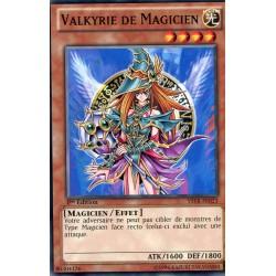 Valkyrie de Magicien (C) [YSYR]
