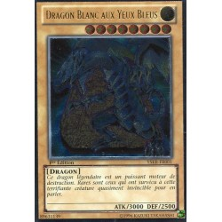 Dragon Blanc aux Yeux Bleus (ULT) [YSKR]