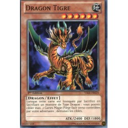 Dragon Tigre (C) [YSKR]