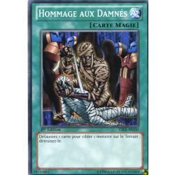 Hommage aux Damnés (C) [YSKR]