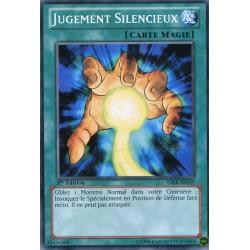 Jugement Silencieux (C) [YSKR]