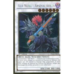 Aile Noire - Arsenal Aérien (GOLD) [PGLD]