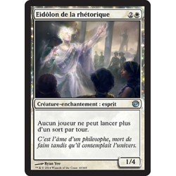 Blanche - Eidôlon de la rhétorique (U) [JOU]