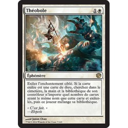 Blanche - Théobole (R) [JOU]