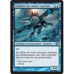 Bleue - Chimère du contre-courant (U) [JOU]
