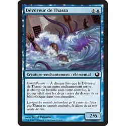 Bleue - Dévoreur de Thassa (C) [JOU]