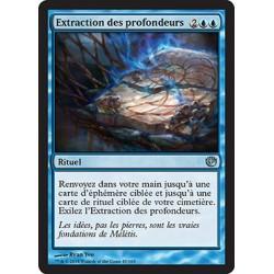 Bleue - Extraction des profondeurs (U) [JOU]