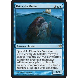 Bleue - Fléau des flottes (R) [JOU]