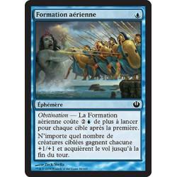 Bleue - Formation aérienne (C) [JOU]