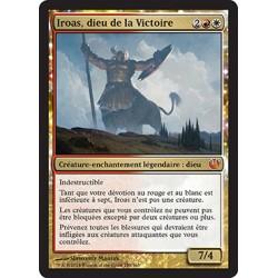 Or - Iroas, dieu de la Victoire (M) [JOU]