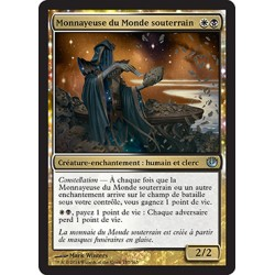 Or - Monnayeuse du Monde souterrain (U) [JOU]