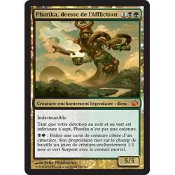 Or - Pharika, déesse de l'Affliction (M) [JOU]