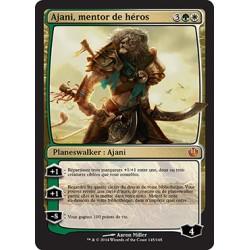 Or - Ajani, mentor de héros (M) [JOU]
