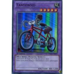 Tanderoid (SR) [DRLG]