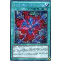 Chaos Rapide Magie-rang-plus (STR) [DRLG]