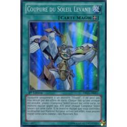 Coupure du Soleil Levant (SR) [DRLG]