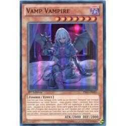 Vamp Vampire (SR) [PRIO]