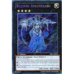 Bujinki Amaterasu (STR) [PRIO]