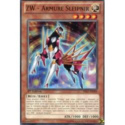 ZW - Armure Sleipnir (C) [PRIO]