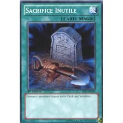 Sacrifice Inutile (C) [SDLI]