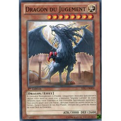 Dragon du Jugement (C) [SDLI]