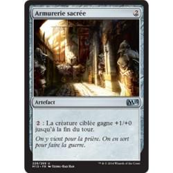 Artefact - Armurerie sacrée (U) [M15]