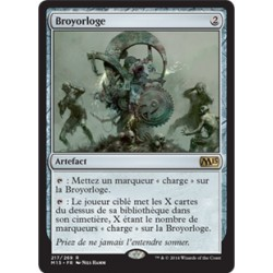 Artefact - Broyorloge (R) [M15]