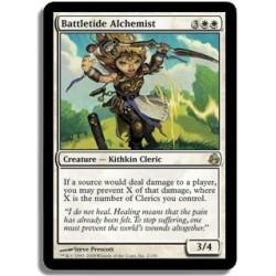 Blanche - Alchimiste Ebbecombat (R)