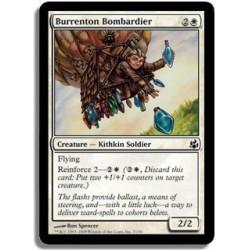 Blanche - Bombardier de Burrenton (C)