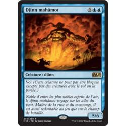 Bleue - Djinn mahâmot (R) [M15]