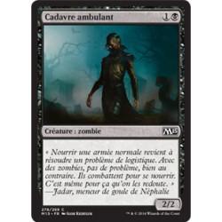 Noire - Cadavre ambulant (C) [M15]
