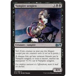 Noire - Vampire sengien (U) [M15]