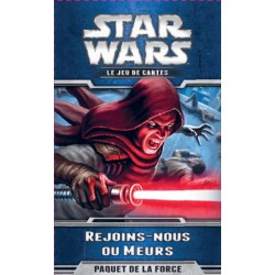 - Star Wars - VF LCG Cycle #2 112-116 Rejoins-nous ou meurs