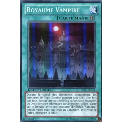 Royaume Vampire (SR-Promo) [JOTL]