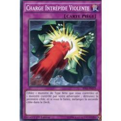 Charge Intrépide Violente  (C) [BP03]