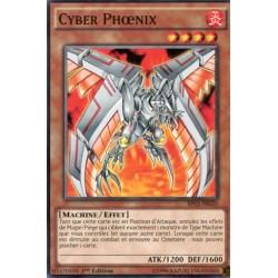 Cyber Phœnix  (C) [BP03]