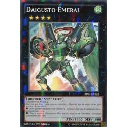 Daigusto Émeral  (SHF) [BP03]
