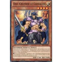 Day Grepher le Chevalier  (R) [BP03]