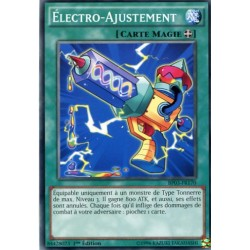 Electro-Ajustement  (C) [BP03]